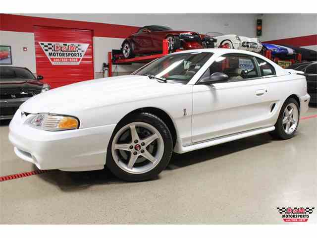 Picture of '95 Mustang Cobra - MQCP