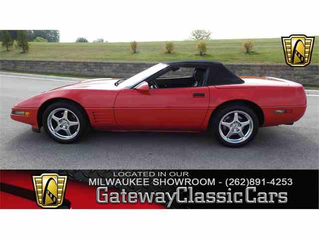 Picture of '92 Corvette - MUFP