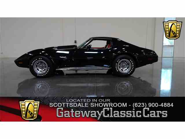 Picture of '77 Corvette - MUFS