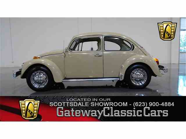 Picture of '74 Beetle - MUFV