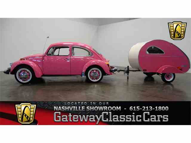 Picture of '74 Beetle - MUFZ