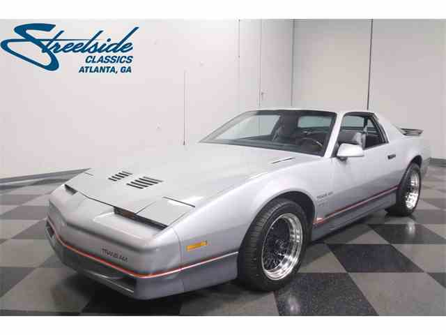 Picture of '85 Firebird Trans Am - MUGB