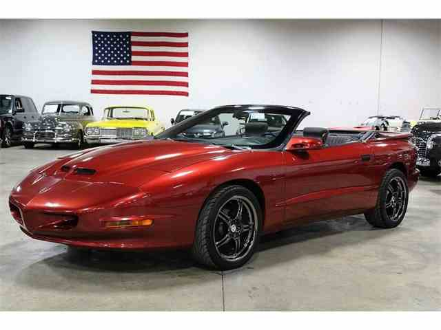 Picture of '97 Firebird Formula - MUGD