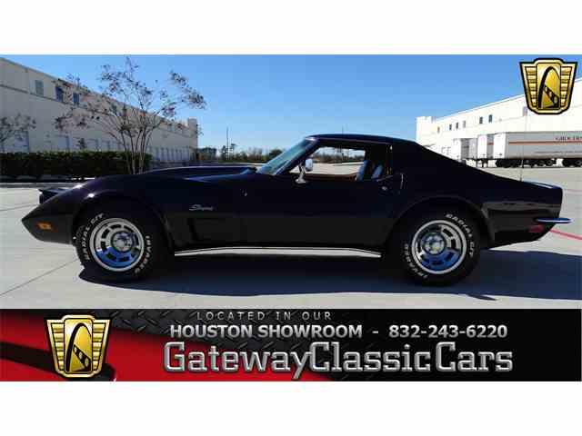 Picture of '73 Corvette - MUGQ