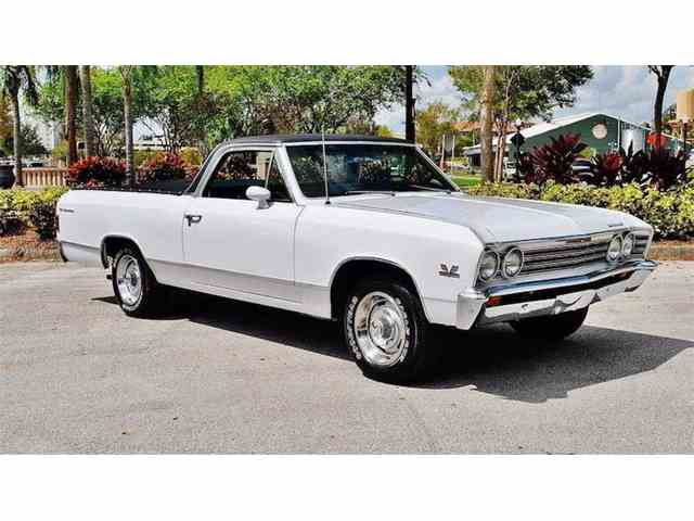 Picture of '67 El Camino - MQCW