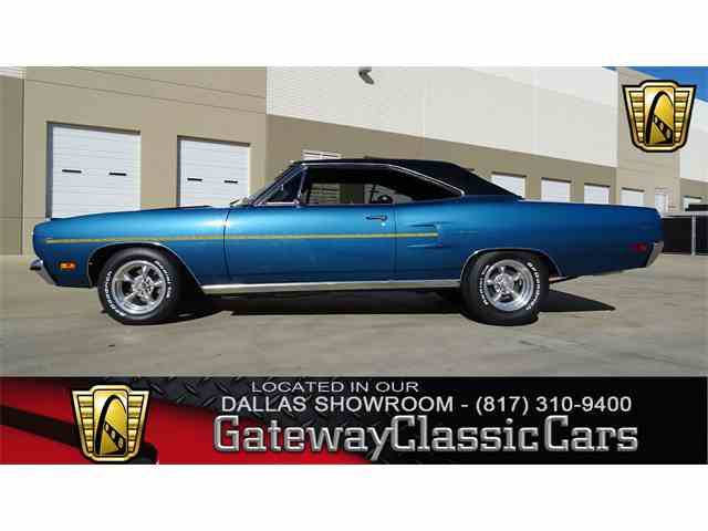 Picture of '70 Road Runner - MUGW