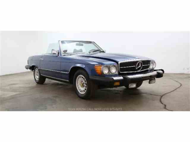 Picture of '75 450SL - MUHY