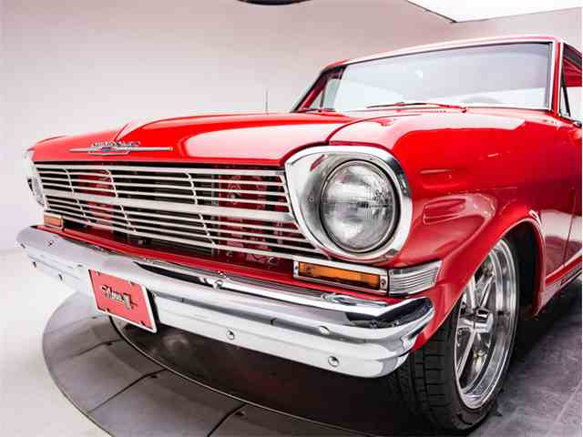 Picture of '62 Nova Offered by Classic Enterprises - MUIF