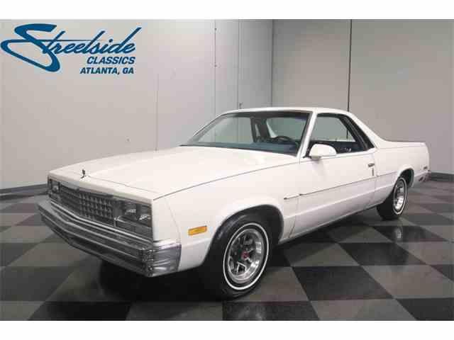 Picture of 1986 Chevrolet El Camino - $18,995.00 - MUIH
