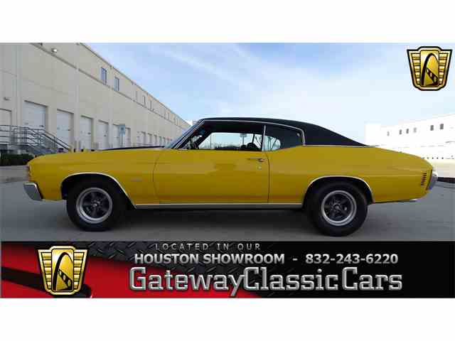 Picture of '71 Chevelle - MUJ2