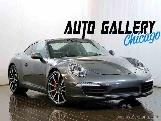 Picture of '13 911 located in Illinois - MUJ5