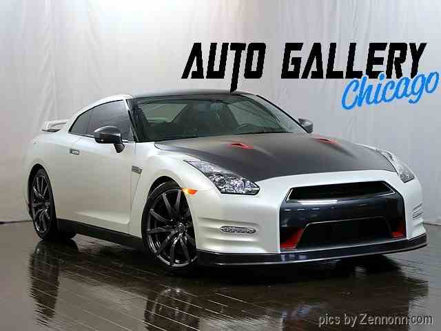 Picture of '13 GT-R - MUJ9