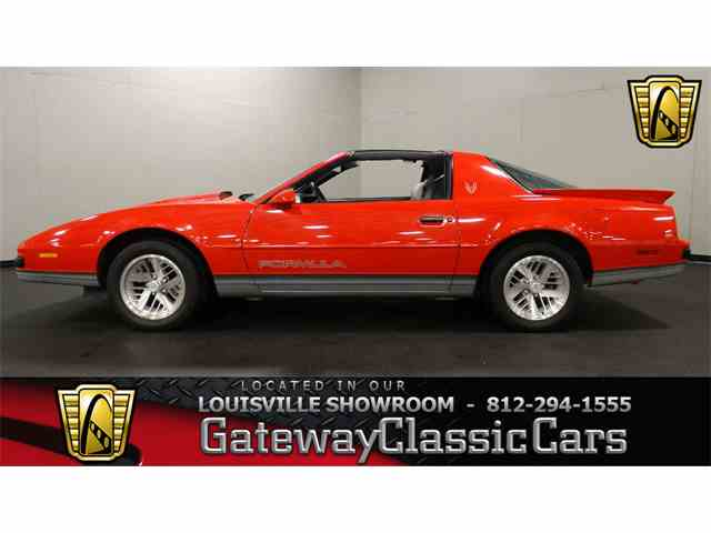 Picture of '89 Firebird - MUK7
