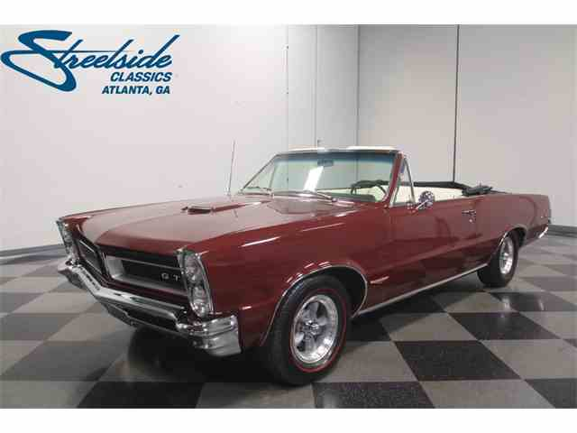 Picture of '65 GTO - MUKD