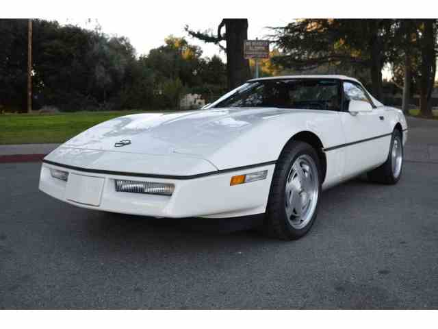 Picture of '88 Chevrolet Corvette located in California - $25,900.00 Offered by American Motors Customs and Classics - MUKG
