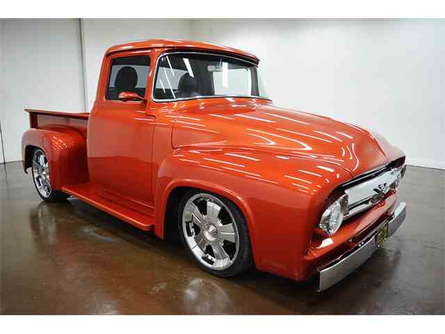 Picture of '56 F100 - MQD9