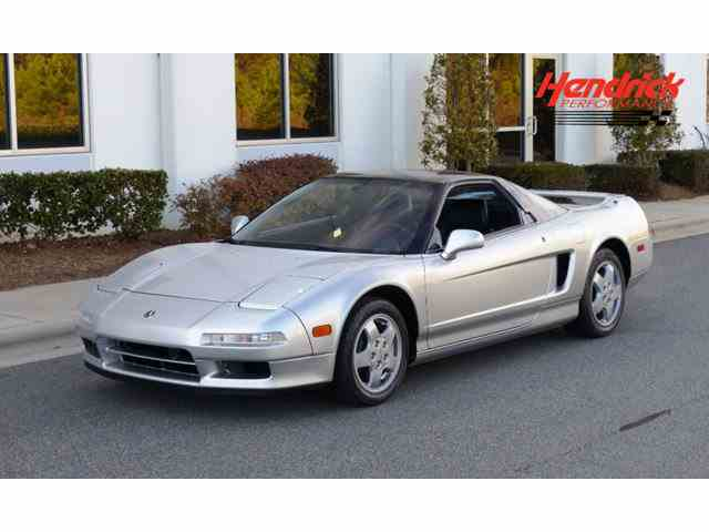 Picture of '91 NSX - MULZ