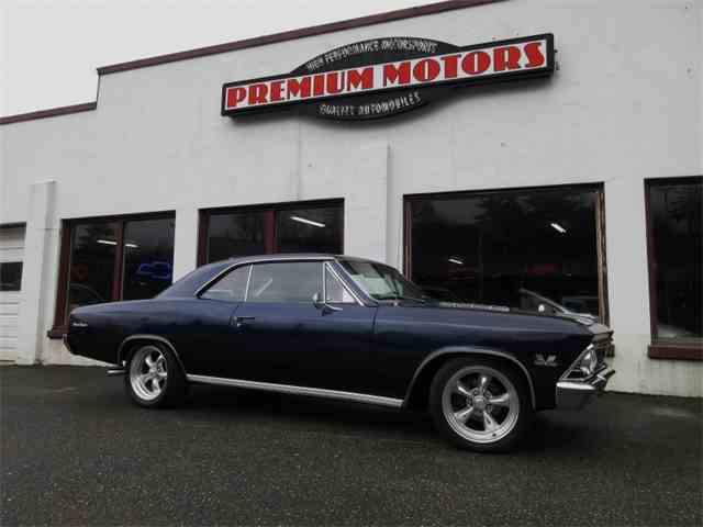 Picture of '66 Chevelle - MUM1