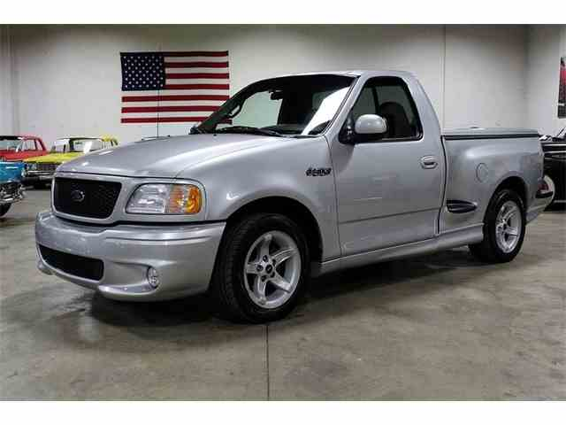 Picture of '00 Ford Lightning Offered by GR Auto Gallery - MUN4