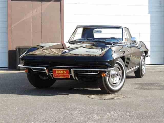 Picture of '66 Corvette - MQDK