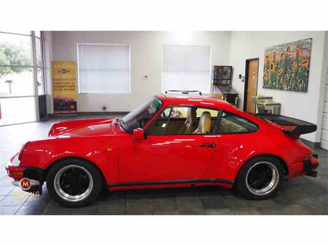 Picture of '87 911 - MUNS