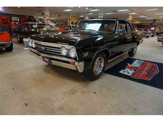 Picture of '67 Chevelle - MQDQ