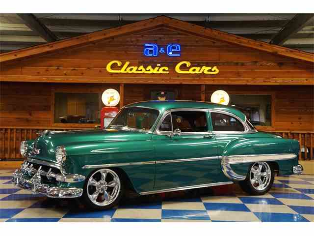 Picture of '54 Bel Air - MUP8