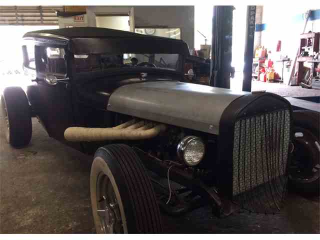 Picture of '28 Ford Model A located in  Ohio - $20,500.00 Offered by a Private Seller - MUPD