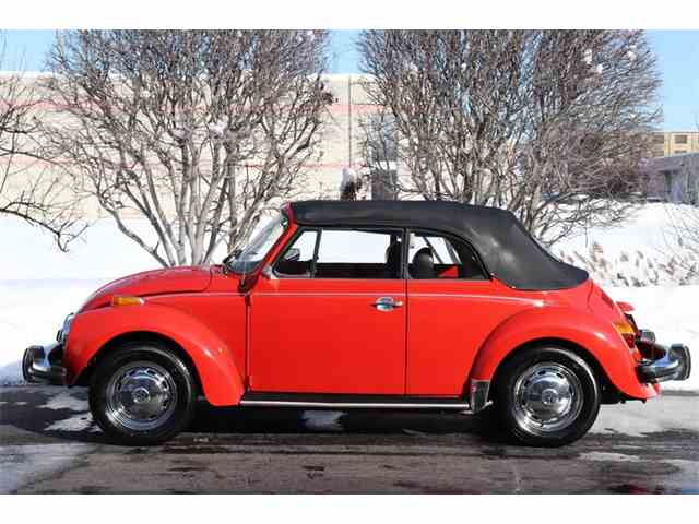 Picture of '78 Super Beetle - MUPP