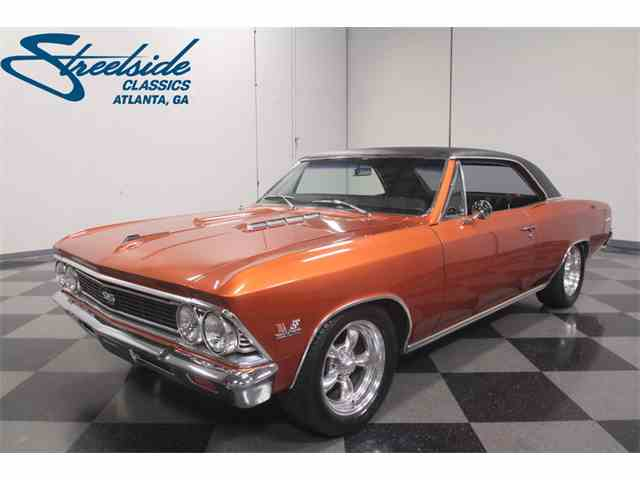 Picture of 1966 Chevelle located in Georgia - $39,995.00 - MUPY