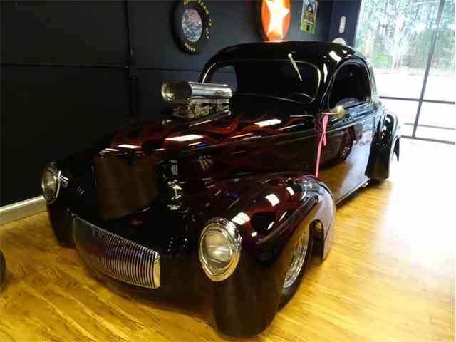 Picture of '41 Street Rod - MUQ1