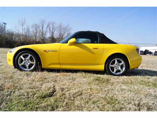 Picture of '02 S2000 - MUQH
