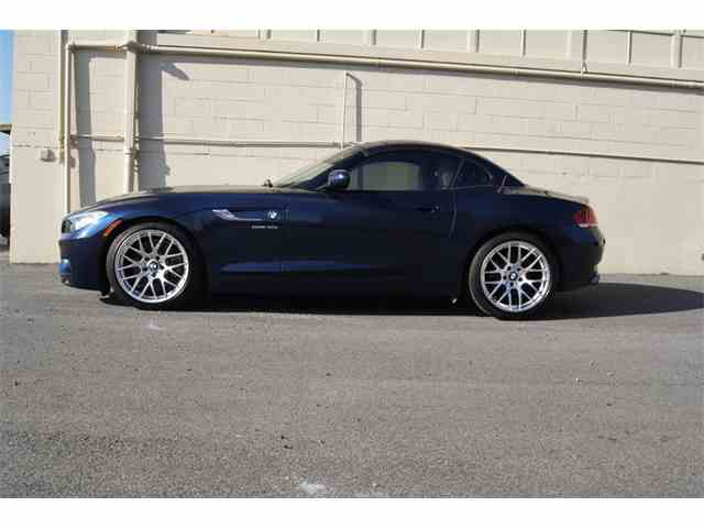 Picture of '11 Z4 Hardtop - MUR1