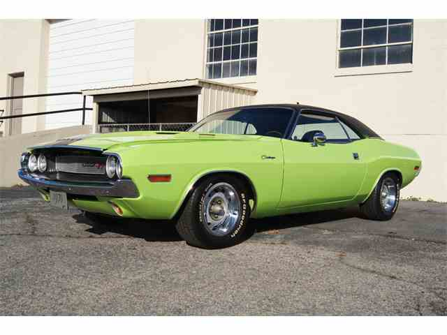 Picture of '70 Challenger - MUR3