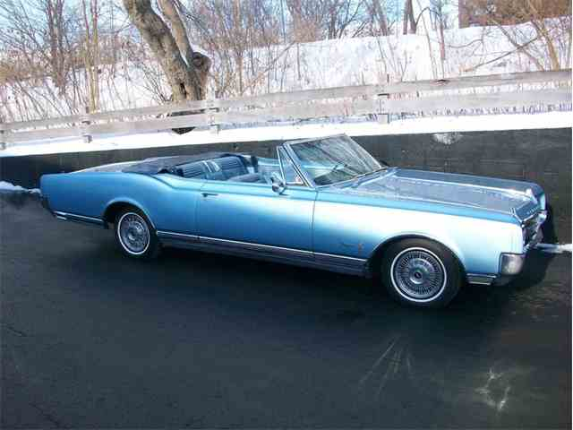 Picture of '65 Starfire Convertible - MURF