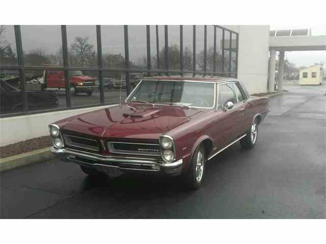 Picture of '65 Tempest - MURL