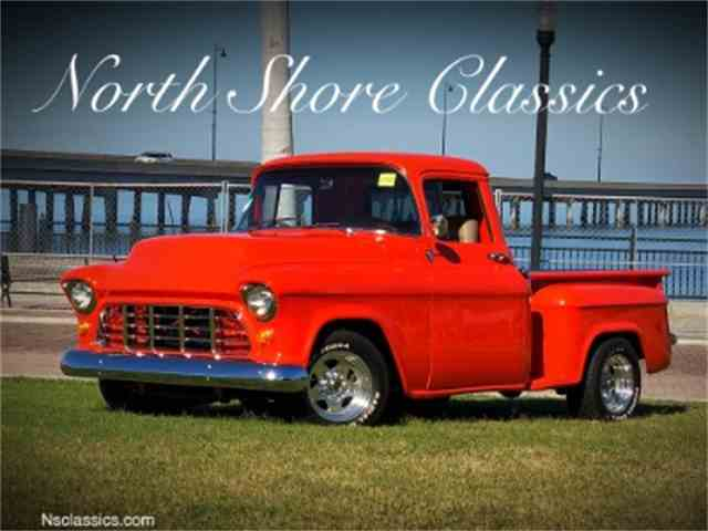 Picture of '57 Pickup - MURM