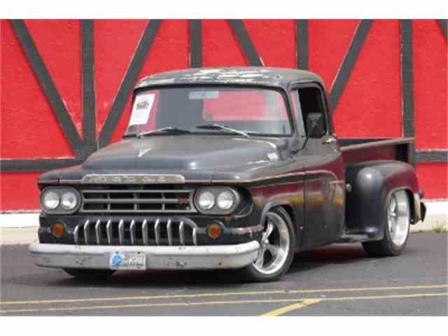 Picture of '60 Pickup - MURQ