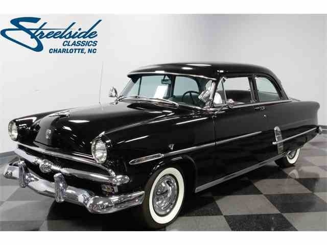 Picture of Classic '53 Ford Customline Offered by Streetside Classics - Charlotte - MURY