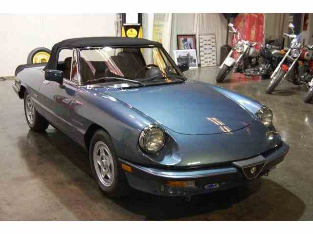 Picture of '85 Spider - $17,500.00 - MQE0