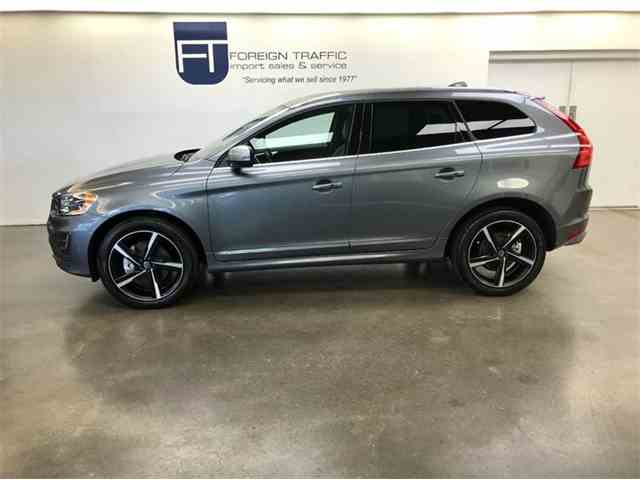 Picture of '16 XC60 located in Allison Park Pennsylvania - $38,950.00 Offered by Foreign Traffic Import Sales & Service - MUS6