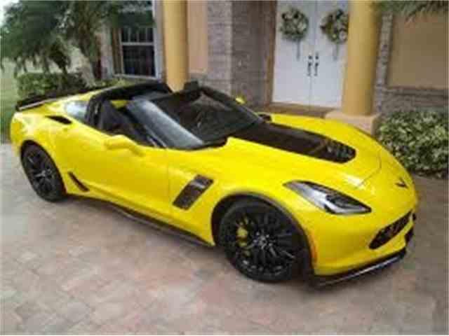 Picture of '15 Corvette - MQE1