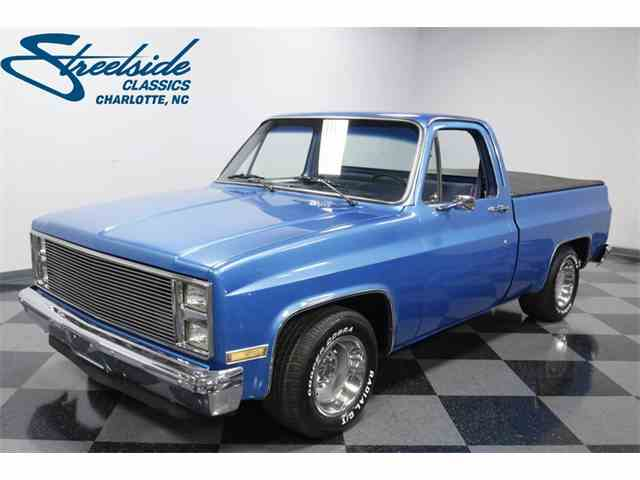 Picture of '86 C10 - MUSG