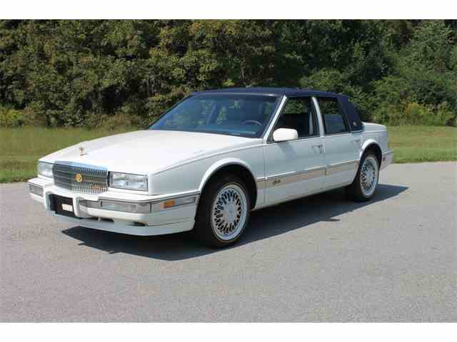 Picture of '91 Seville - MUSI