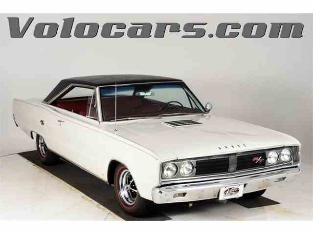 Picture of '67 Coronet - MUSU
