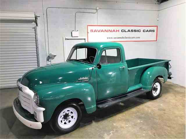 Picture of '54 Pickup - MUT8