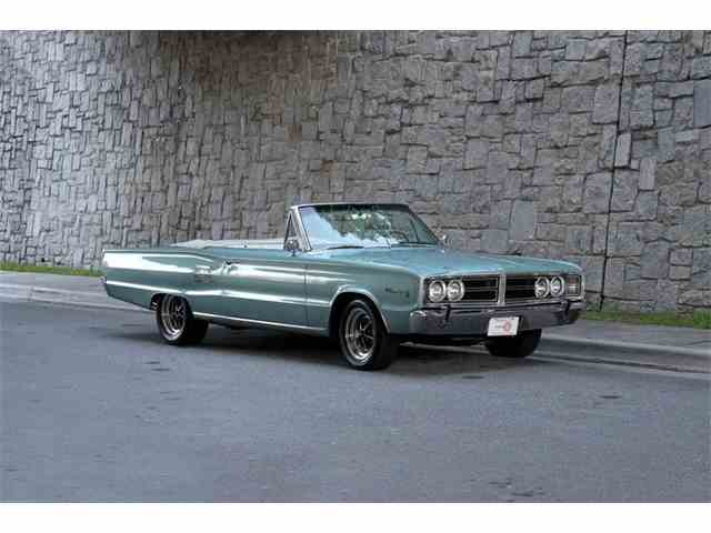 Picture of '66 Coronet - MUTB