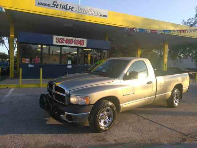 Picture of '02 Ram 1500 Offered by Seth Lee Auto Sales - MUTE