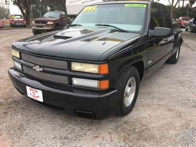 Picture of '98 C/K 1500 - MUTJ