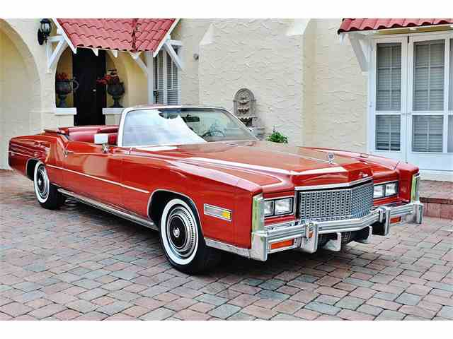 Picture of '76 Eldorado - MUTY